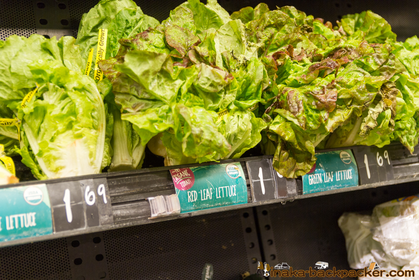 Albertsons in Oregon アメリカ スーパー 価格