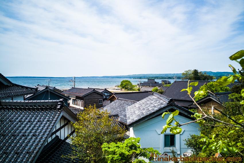 Iwagruma Anamizu Ishikawa 能登半島 石川県 穴水町 岩車