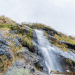 waterfall in Wajima Ishikawa 垂水の滝 輪島 滝