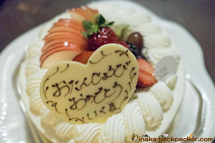 中川生馬 誕生日