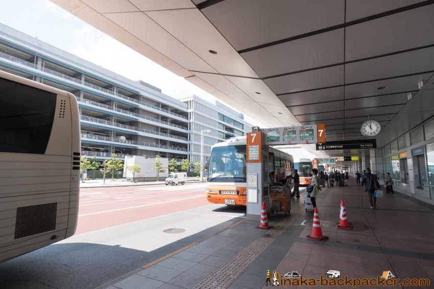 羽田空港 リムジンバス