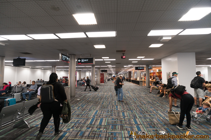 マイアミ 国際空港 miami international airport