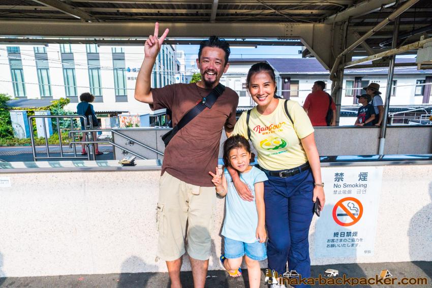 Australian travel blogger Jean Carmela