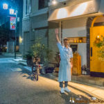 teatro acca italian food gotokuji テアトロアッカ イタリアン 料理 ウニ パスタ 豪徳寺