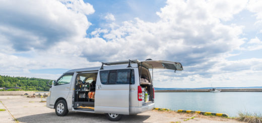 hiace campervan annex family wagon c アネックス ファミリーワゴン ハイエース