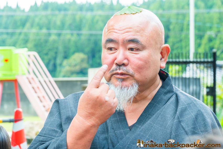 NHK 所さん 大変ですよ 爲公史 能登 石川県 キャラバンビジネス