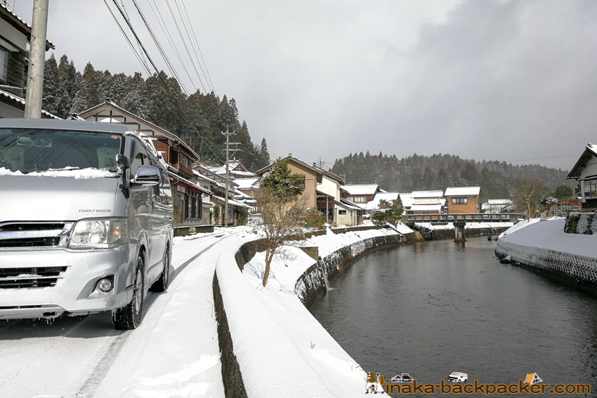 雨ばかり どんより 天気 北陸 石川県