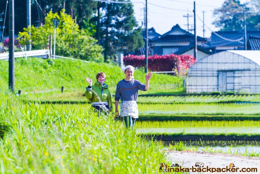 田舎時間 石川県 穴水町