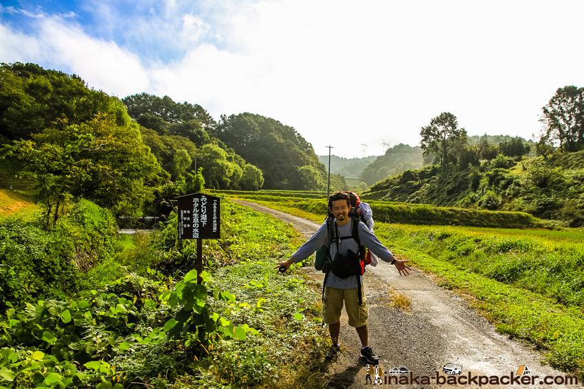 長野県 みどり湖下 周辺 ホタル生息地