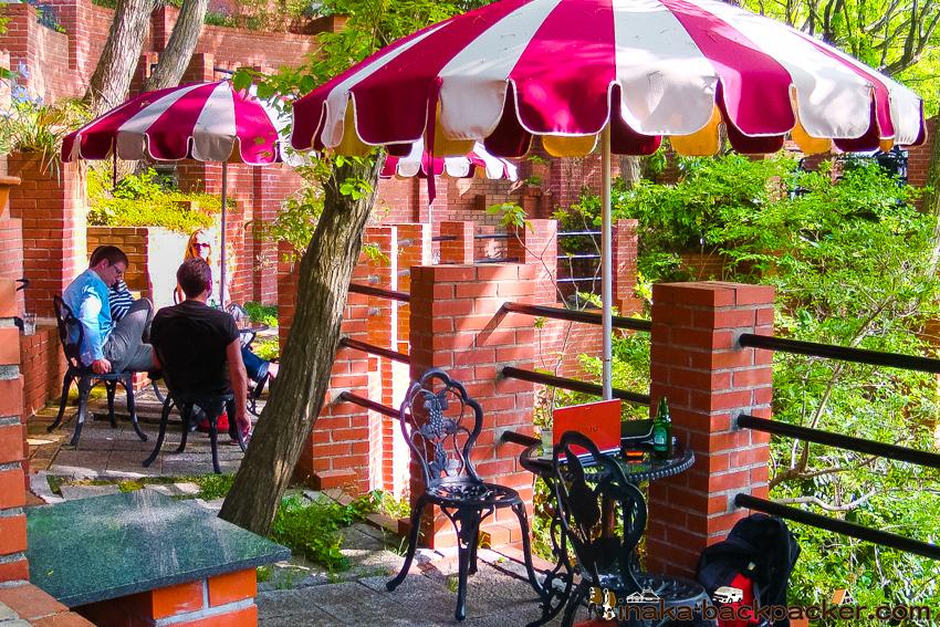 鎌倉 樹ガーデン 穴場 カフェ Itsuki Garden Kamakura