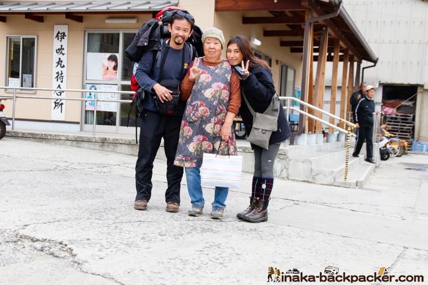 四国 香川 旅 島旅