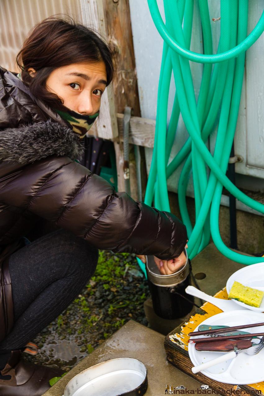 坊勢島 飯盒 キャンプ テント 兵庫県 テント泊スポット