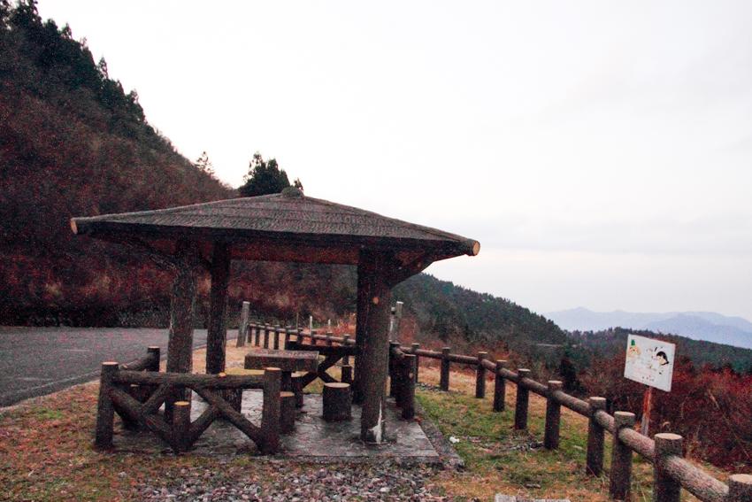 四国 芝小屋 神山町