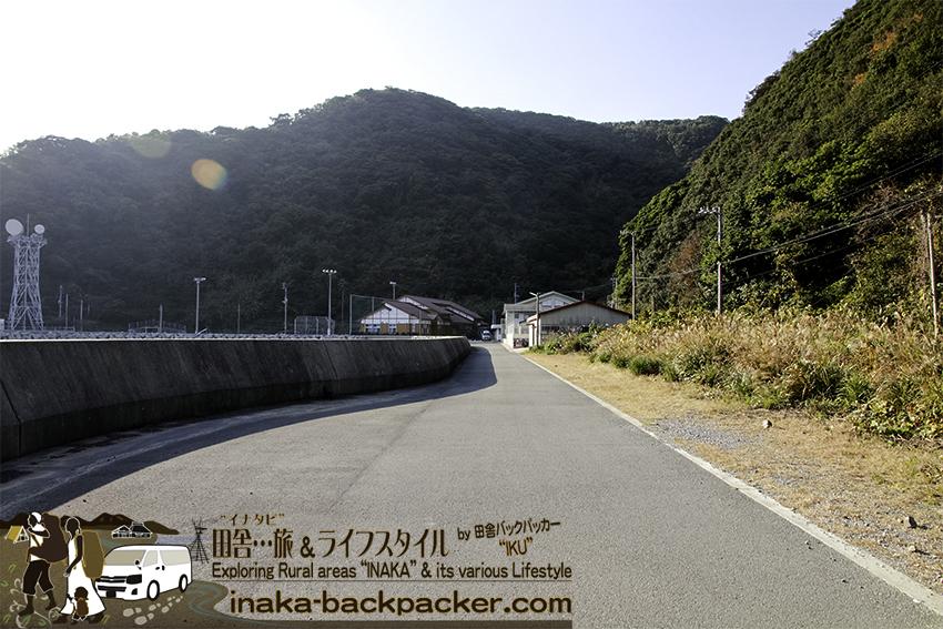 日振島 きろ 愛媛県