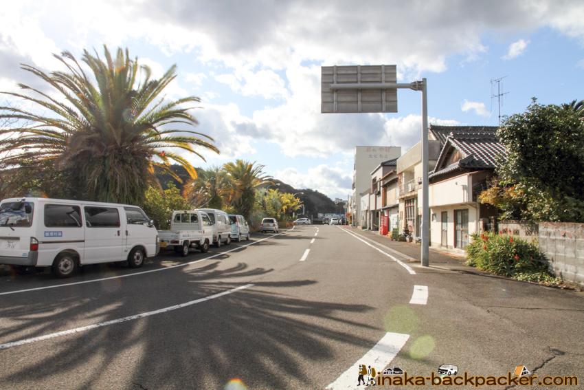 how to get to okinoshima island 宿毛 片島港 沖の島