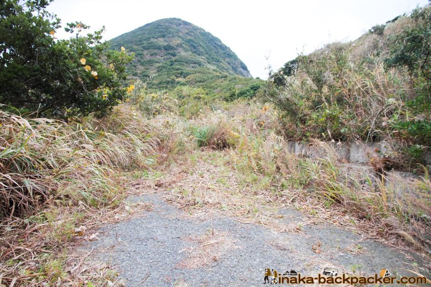 Okinoshima island in Kochi Japan 高知県 沖の島