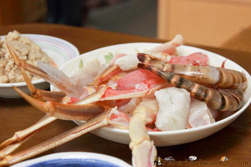 Okinoshima island in Kochi Japan 高知県 沖の島 人口200人 タビエビ ゾウリエビ