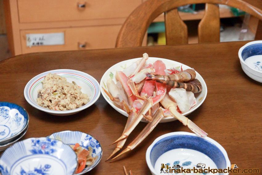 Okinoshima island in Kochi Japan 高知県 沖の島 人口200人 タビエビ ゾウリエビ 高知県 魚介