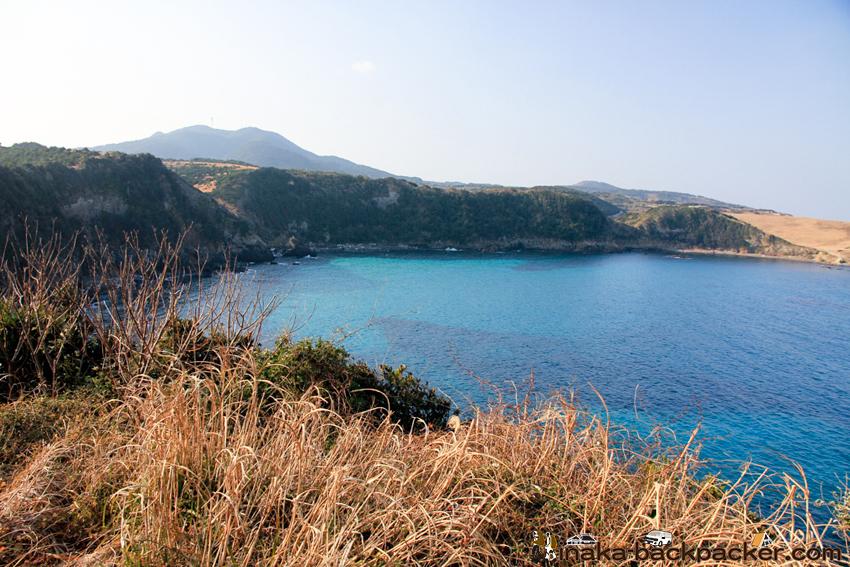 五島列島 宇久島