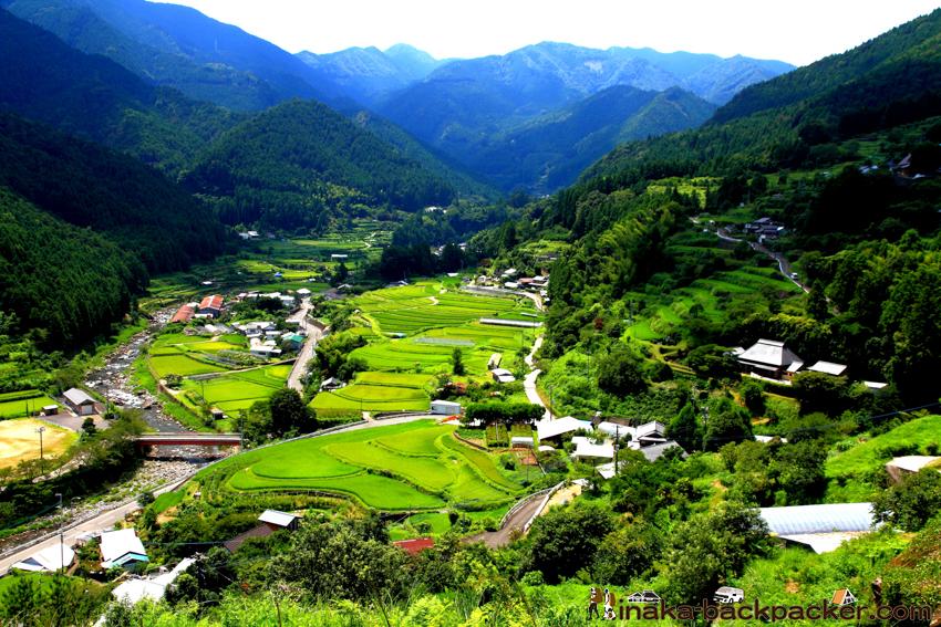 上勝町 徳島県