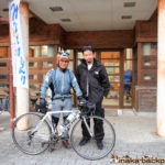 鳴嶋英雄, ナルシマフレンド, 自転車