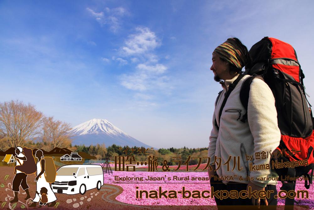 富士芝桜まつり開催中。富士山は登らなくても十分楽しめる