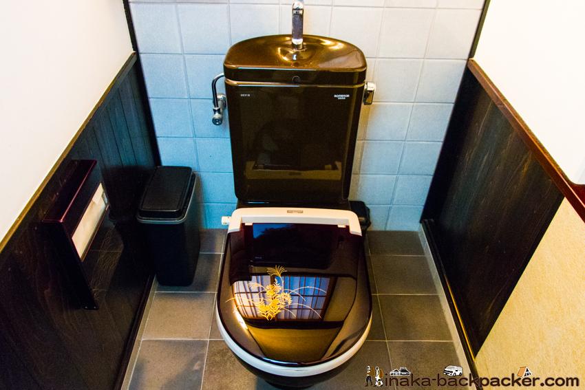 輪島塗 漆器 トイレ