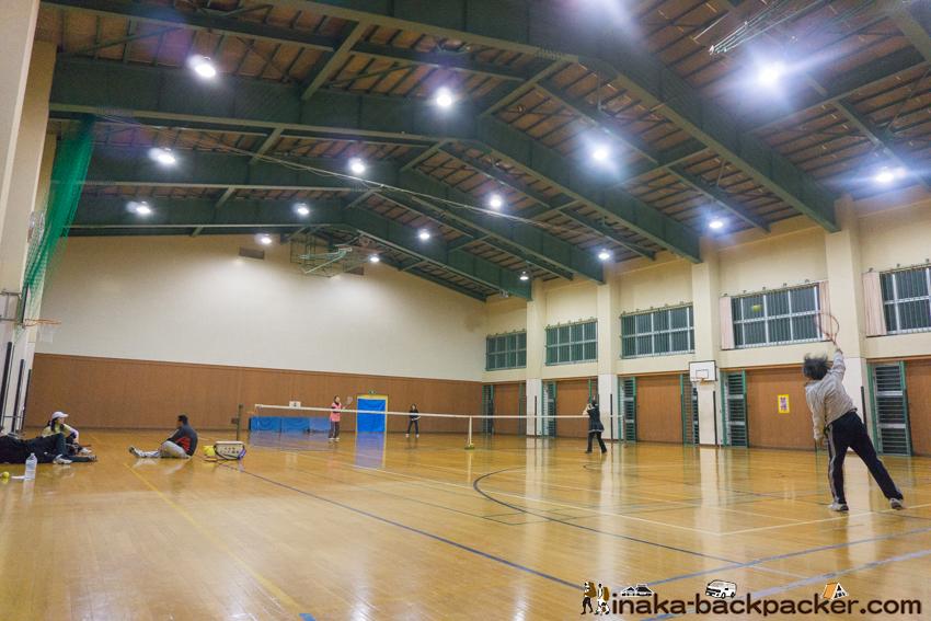 穴水町 テニス協会