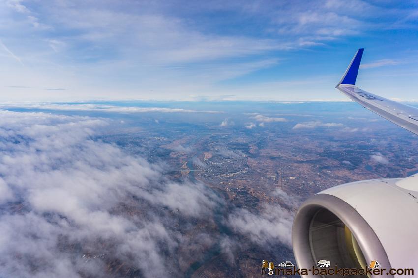 能登空港 羽田空港 へ 旅 noto airport haneda airport travel