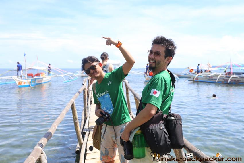 フィリピン ブロガー ツアー Ceb-Juanderers Philippines blogger tour