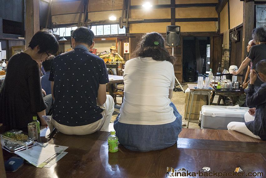 中谷家 音楽 ライブ チョージ Choji nakatanike music live