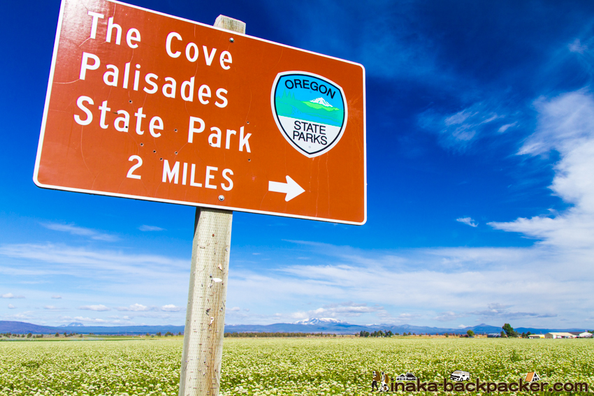 cove palisades state park ザ・コーブ・パラセイズ州立公園 オレゴンから愛