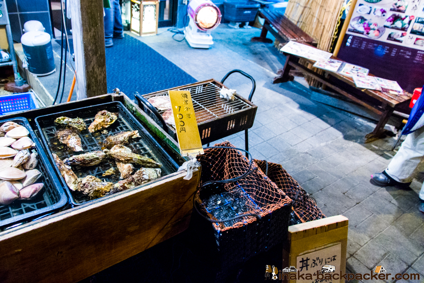 江の島 牡蠣 かき 価格 Enoshima Oyster price