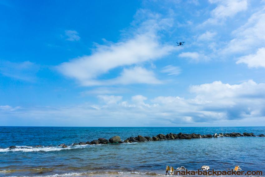 珠洲 ドローン suzu drone