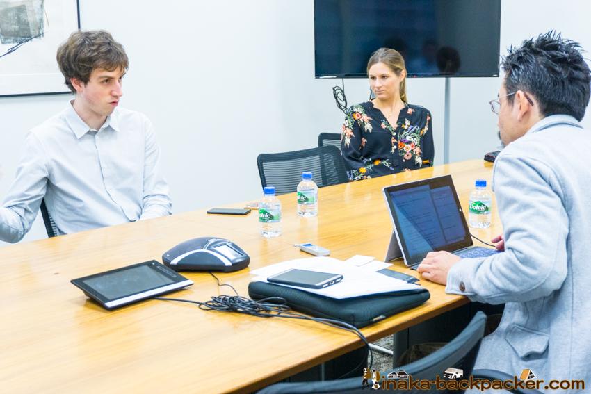 Quora QAサイト CEO 取材 アダム・ディアンジェロ Adam D'Angelo Facebook CTO interview