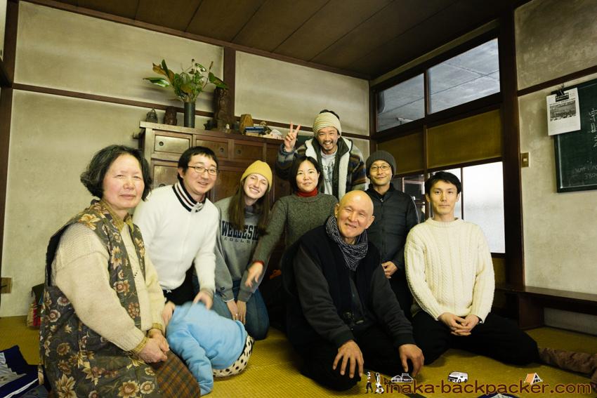 ryushoji temple in Wajima Noto Ishikawa 龍昌寺 輪島 能登 石川県 自給自足 田舎暮らし