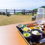 珠洲 つばき茶屋
