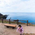 Yoshitsune Funakakushi Cliff zero shoten 義経の舟隠し 能登 崖 スポット ゼロの焦点 ロケ地