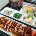 lunch in Suzu Ishikawa 番匠さつき 海女食堂 ランチ つばき茶屋 珠洲 能登半島 石川県