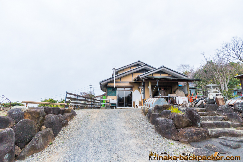 筑波山シェアスペースムクムク Carstay レビュー