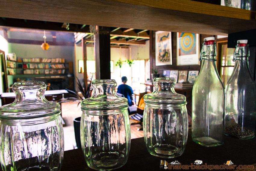 モリクモ食堂 ビーガン 輪島