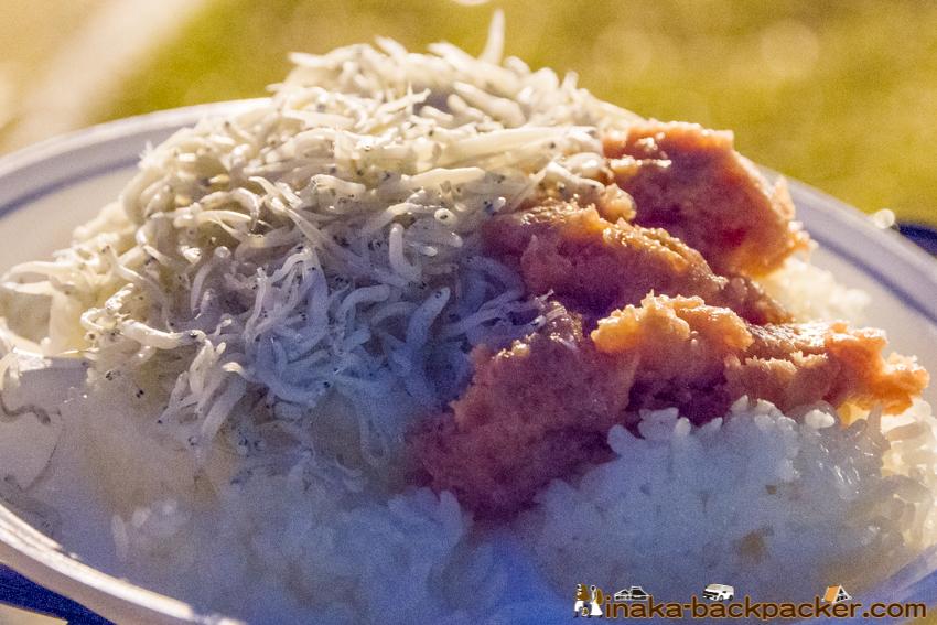 車載 炊飯器 Cook rice in a car