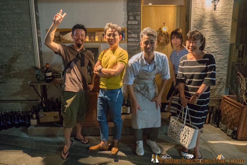 teatro acca italian food gotokuji テアトロアッカ イタリアン 料理 シェフ 原郁人