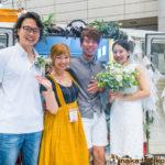 car travel japan 2019 vanlife wedding カートラジャパン2019 バンライフ ウェディング クルマ 結婚式 Carstay 宮下晃樹 えりたく夫婦