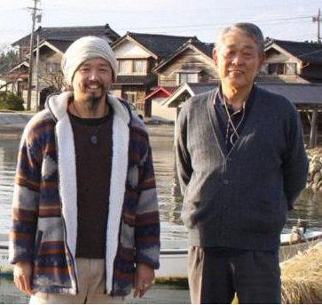 いしかわ移住応援特使, 石川県 移住者