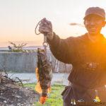 石川県 能登 穴水町岩車 漁港 釣り