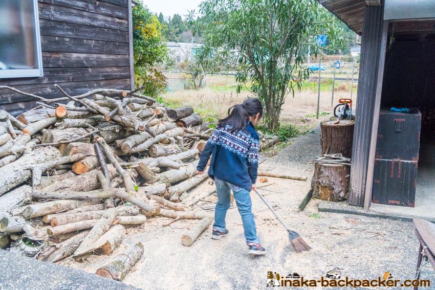 地方移住 小学校 子育て 穴水町 石川県