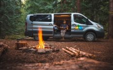 wandervans oregon