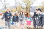 Carstay VANTERTEINMENT バンターテインメント バンライフ イベント 車中泊 西湖 山梨県 プレースホルダ―