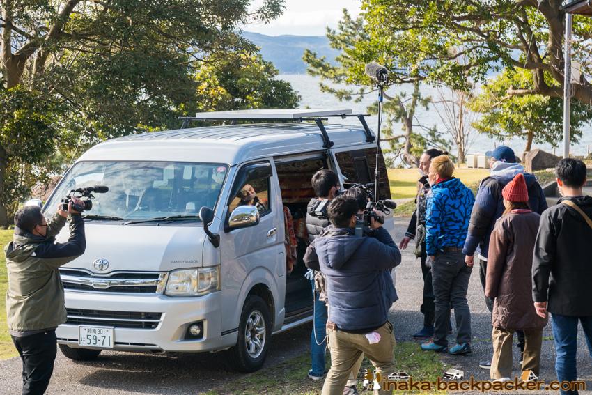 石川県 MRO 絶好調W キャンプ じゅんいちダビッドソン アントニー